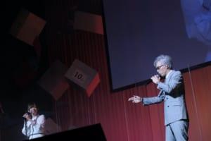 TV アニメ「かくしごと」スペシャルイベント ~こんなイベントやって姫にバレたらどーする!~ オフィシャルレポート夜の部 画像