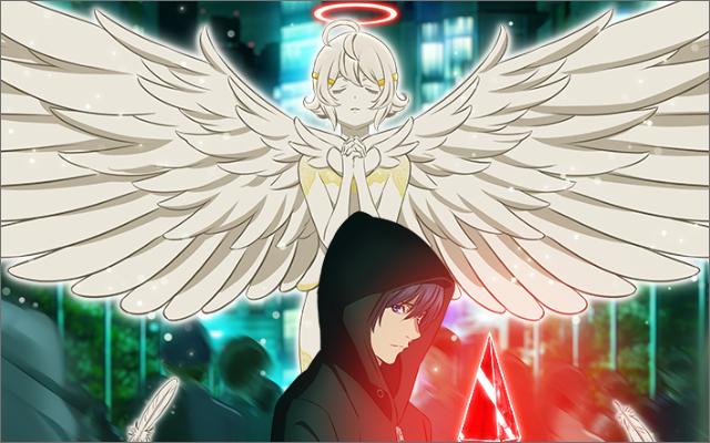 「DEATH NOTE」「バクマン。」タッグの最新作「プラチナエンド」TVアニメ化決定!ティザービジュアル・PV公開