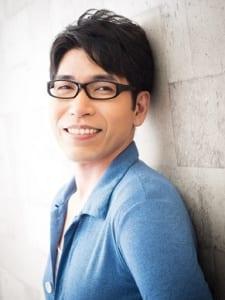 「新垣樽助のSHINGAKIセラピー」パーソナリティ・新垣樽助さん