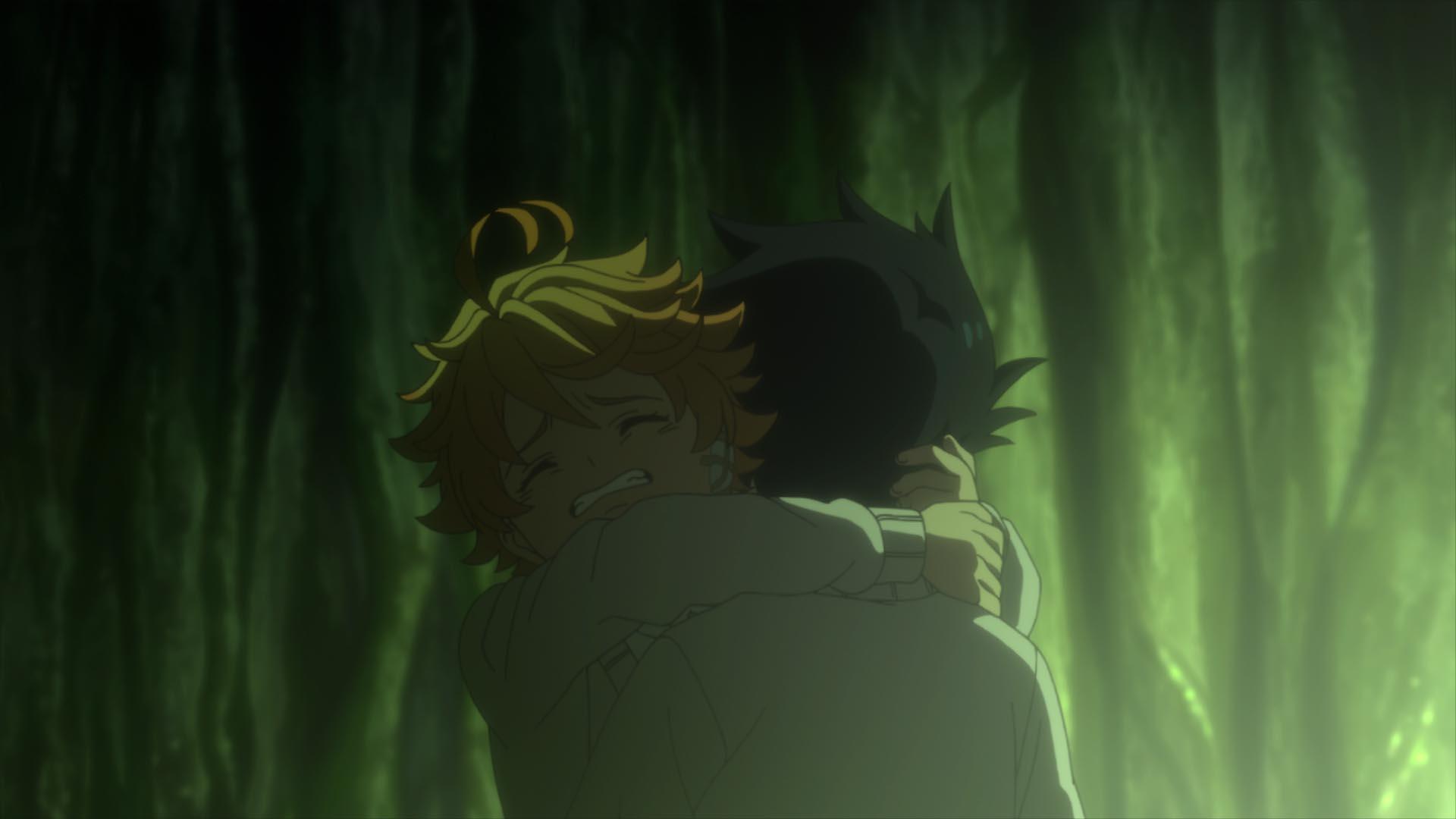 TVアニメ「約束のネバーランド」Season2のEDテーマはMyukさんの「魔法」に決定&CM公開!楽曲提供はEveさん