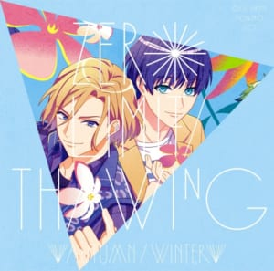 TVアニメ A3! SEASON AUTUMN&WINTER ED「ZERO LIMIT/Thawing」/秋組・冬組