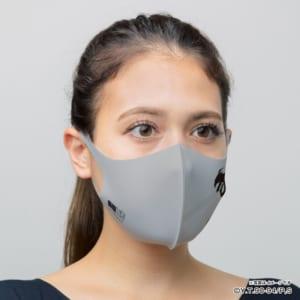 「幽☆遊☆白書 ぴったりマスク」飛影