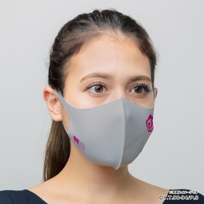 「幽☆遊☆白書 ぴったりマスク」蔵馬