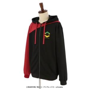 鬼滅の刃 キャラクターイメージパーカー 冨岡義勇