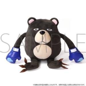 呪術廻戦 呪骸ぬいぐるみ/ツカモト