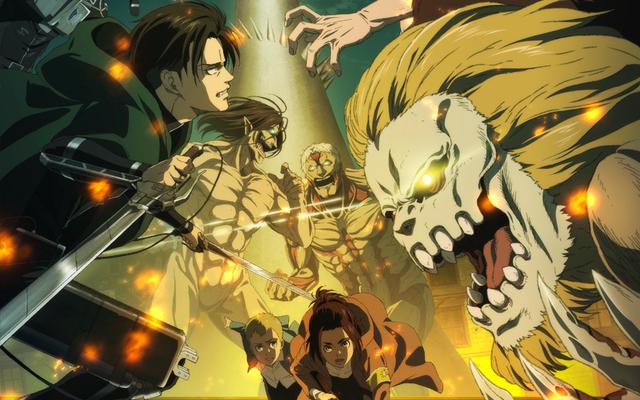 TVアニメ「進撃の巨人」ノンテロップED公開!マーレ戦士のピーク&ポルコのキャラ情報も