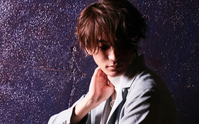 人気歌い手・しゅーずさんの4thアルバム「Velvet Night」発売決定!テーマは夜&豪華作家陣による全曲書き下ろし