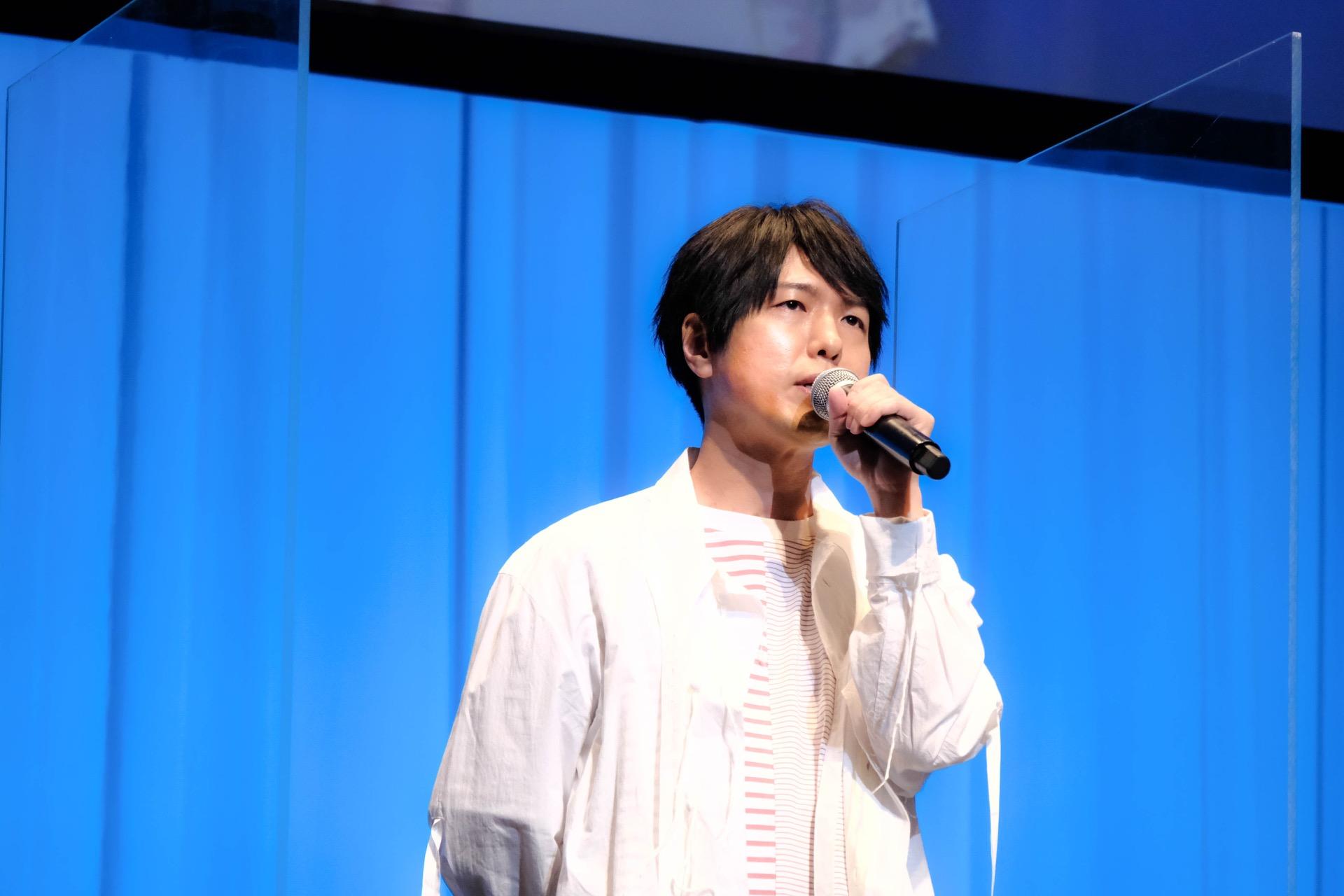 「劇場編集版 かくしごと」制作決定!後藤可久士役・神谷浩史さんのコメント&イベントオフィシャルレポート到着