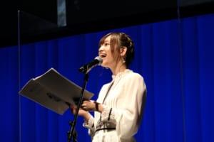 TVアニメ「かくしごと」スペシャルイベント ~こんなイベントやって姫にバレたらどーする!~ イベント写真