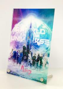 ミュージカル「ヘタリア」Blu-ray BOX 特典