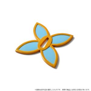 「鬼滅の刃」日輪刀の鐔・第2弾 胡蝶しのぶ