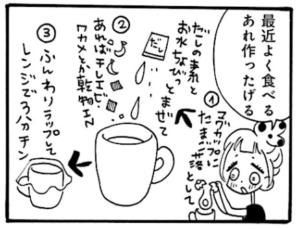 「宅飲み残念乙女ズ」コナリミサト(芳文社)2