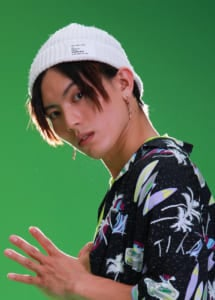 ミュージカル「青春-AOHARU-鉄道」4~九州遠征異常あり~ 橋本汰斗さん