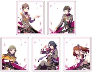 アクリルカードコレクション【A】 (全26種)