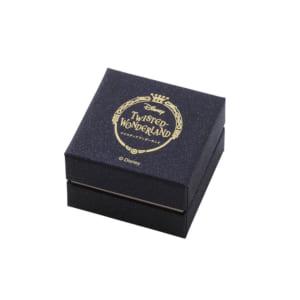 「ディズニー ツイステッドワンダーランド」ストーンピアス/イヤリング オリジナルBOX