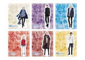 「劇場版 Fate/Grand Order -神聖円卓領域キャメロット- × OIOI」アクリルスタンド(全6種)