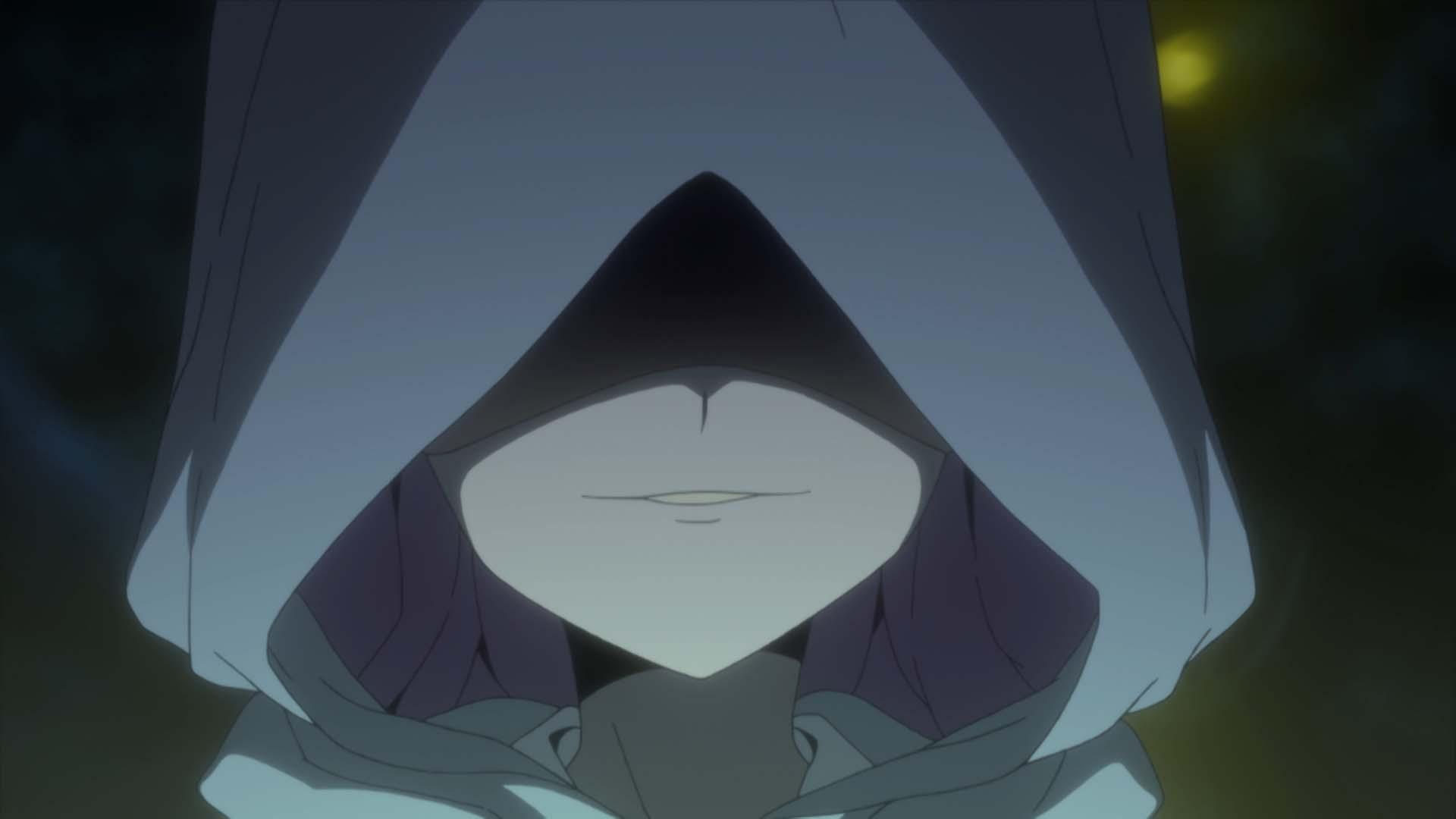 TVアニメ「約束のネバーランド」第2期放送告知CM第2弾