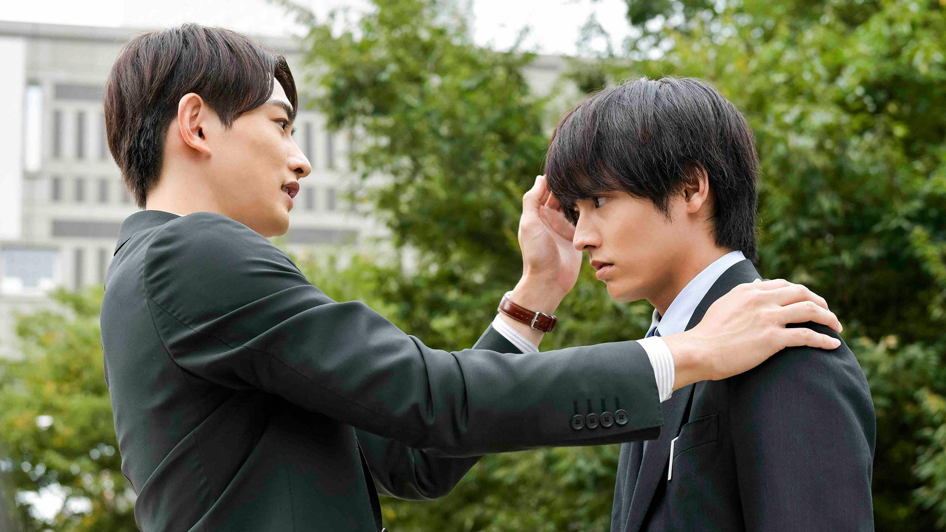 TVドラマ「チェリまほ」Blu-ray BOX発売決定!メイキングやスピンオフドラマ・ブックレットなど特典充実