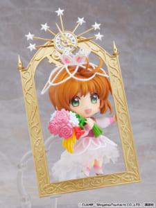 「カードキャプターさくら」ねんどろいど 木之本桜 Always Together ~ Pinky Promise ~