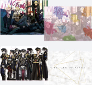 「K-ART STORIES」グッズ