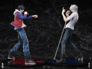 『ヒプノシスマイク-Division Rap Battle-』Rhyme Anima 碧棺左馬刻 1/8スケールフィギュア