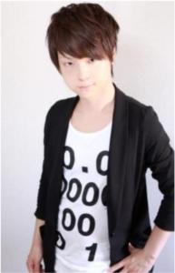 二、華錦菊丸(はなにしき きくまる)演じる河西健吾さん