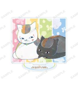 アニメイト限定BOX購入特典「ニャンコ先生 & 黒ニャンコ」