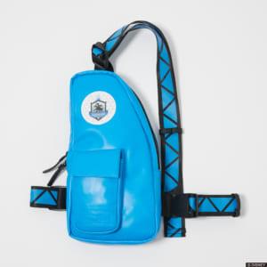 「ディズニー ツイステッドワンダーランド」×「R4G」コラボ第4弾 Ignihyde Image Body Bag