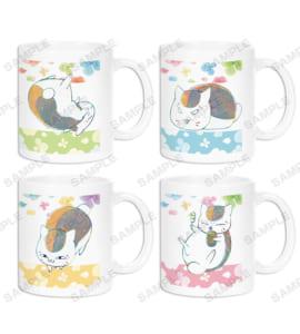 ニャンコ先生Ani-Art 第3弾 マグカップ(全4種)