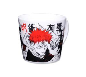 『呪術廻戦』マグカップ