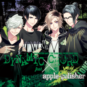 DYNAMIC CHORD feat.apple-polisher