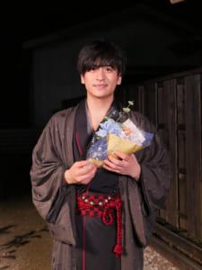 「僕ら的には理想の落語」桐生泰雅役:TAISEIさん(G.U.M)
