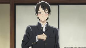 TVアニメ「2.43清陰高校男子バレー部」第2話「最高で最低のプレイメイカー」場面写6