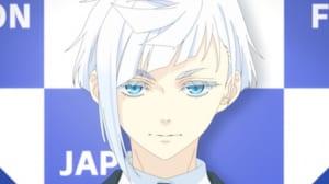 TVアニメ「スケートリーディング☆スターズ」第1話 「盟約」