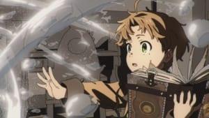 TVアニメ「無職転生 ~異世界行ったら本気だす~」第1話「無職転生」先行カット