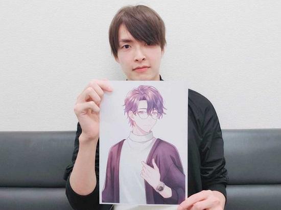 シチュエーションCD「Re◆CARAT」第3弾は本日発売!如月晶良役・田丸篤志さんのキャストインタビュー到着