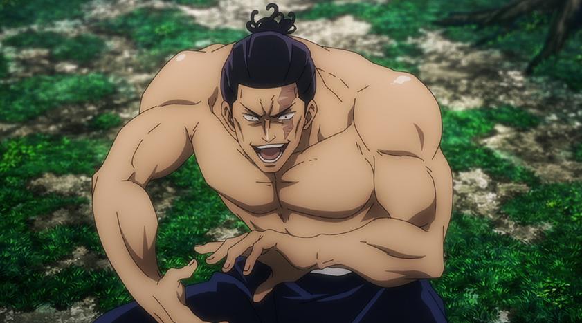 TVアニメ「呪術廻戦」第15話感想 悠仁と東堂が親友に!?拳と拳がぶつかり合うバトルスタート