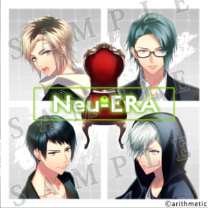 DYNAMIC CHORD apple-polisher Neu-ERA