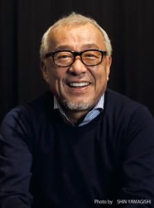 中尾隆聖さん
