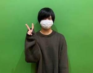 「青い春の音がきこえる」吉宗杁弥役:斉藤壮馬さん