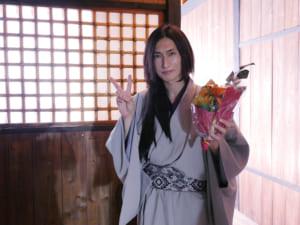 「僕ら的には理想の落語」成瀬美冬役:輝海さん