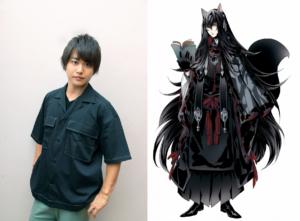 「七人の妖」黒木天子役・河本啓佑さん