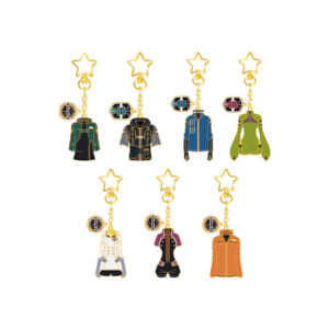 「BORDER TOKYO STATION支部」LB POP-UP THEATER 商品再販 衣装チャーム