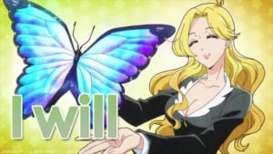 TVアニメ「天地創造デザイン部」OPMVカット