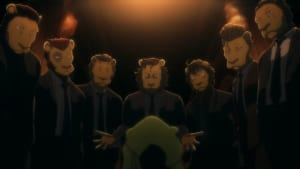 TVアニメ「BEASTARS」第2期 第2話先行カット