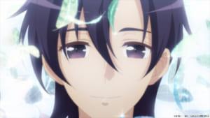 TVアニメ「乙女ゲームの破滅フラグしかない悪役令嬢に転 生してしまった...X」PV場面写4