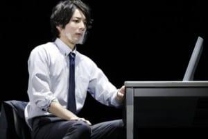 「怪盗探偵山猫 the Stage」ゲネプロオフィシャルスチール