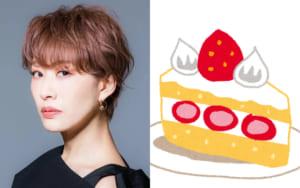 1月22日は朴璐美さんのお誕生日