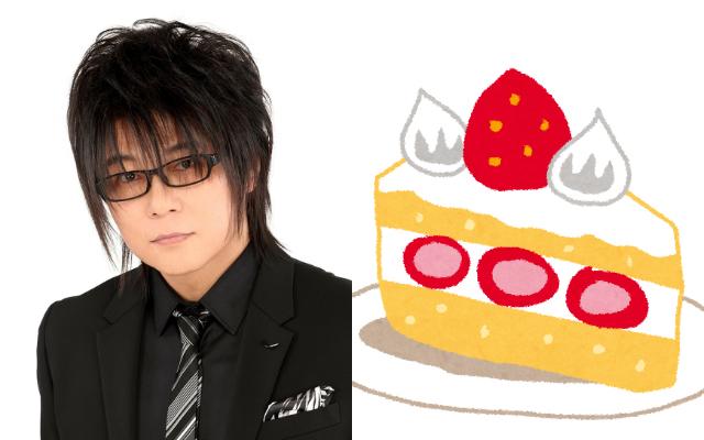 本日1月26日は森川智之さんのお誕生日!森川さんと言えば?のアンケート結果発表♪