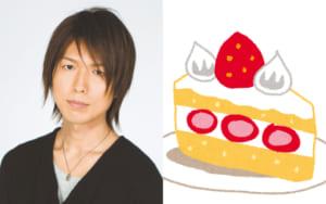 1月28日は神谷浩史さんのお誕生日